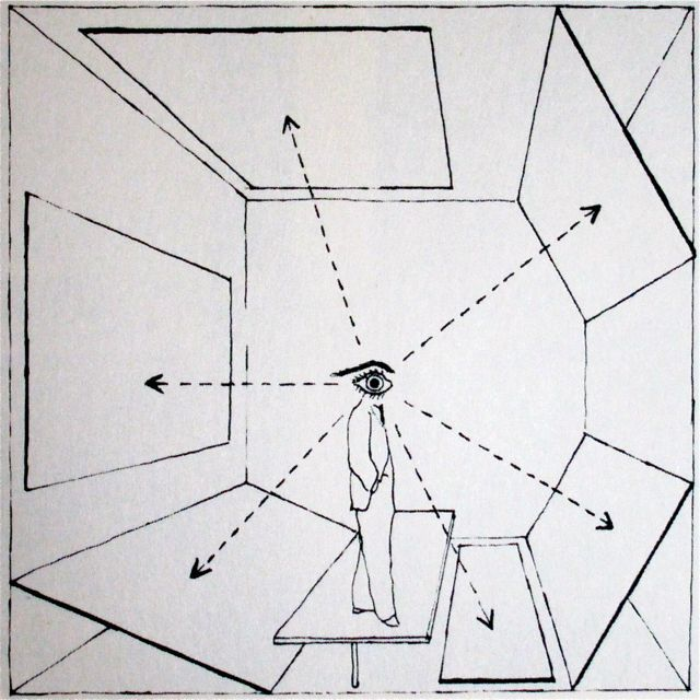 herbert bayer: the extended field of vision